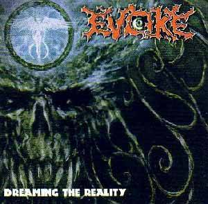 Evoke: Dreaming The Reality - Cover