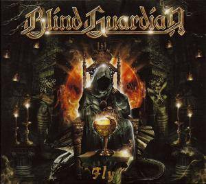 Blind Guardian: Fly (Single-CD) - Bild 1