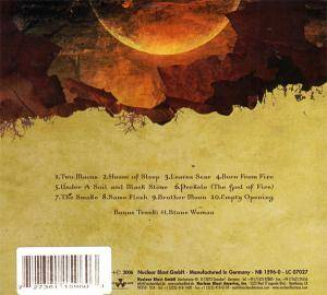 Amorphis: Eclipse (CD) - Bild 2