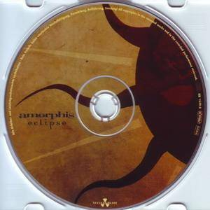 Amorphis: Eclipse (CD) - Bild 3