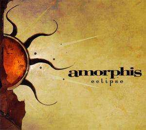Amorphis: Eclipse (CD) - Bild 1