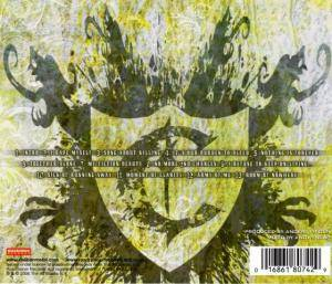 Caliban: The Undying Darkness (CD) - Bild 2