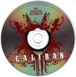 Caliban: The Undying Darkness (CD) - Bild 3