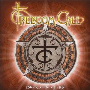 Freedom Call: The Circle Of Life (CD) - Bild 1