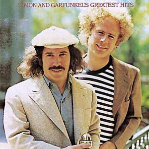 Simon & Garfunkel: Simon And Garfunkel's Greatest Hits (CD) - Bild 1
