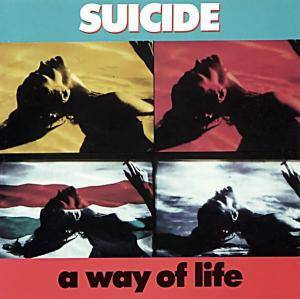 Cover - Suicide: Way Of Life, A