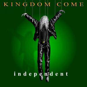 Cover - Kingdom Come: Independent
