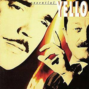 Yello: Essential Yello - Cover