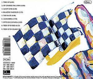 Yello: Flag (CD) - Bild 2