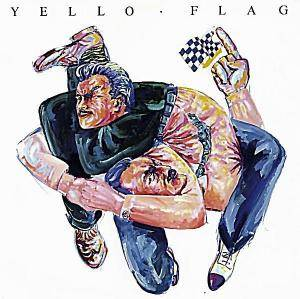 Yello: Flag (CD) - Bild 1