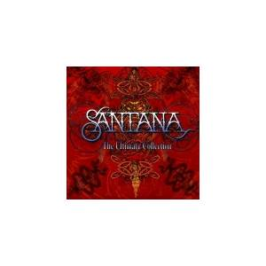 Santana: Ultimate Collection, The - Cover