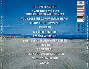 Manic Street Preachers: This Is My Truth Tell Me Yours (CD) - Bild 2