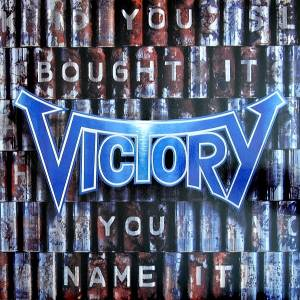 Victory: You Bought It - You Name It (CD) - Bild 1