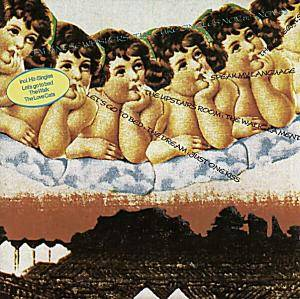 The Cure: Japanese Whispers - Cover