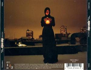 The Afghan Whigs: Black Love (CD) - Bild 2