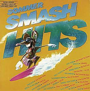 Cover - Ferry Aid: Sommer Smash Hits
