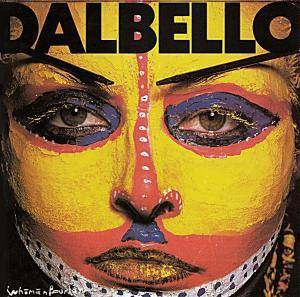 Cover - Dalbello: Whomanfoursays