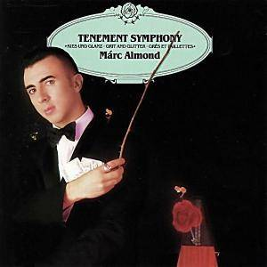 Marc Almond: Tenement Symphony - Cover