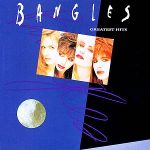The Bangles: Greatest Hits - Cover