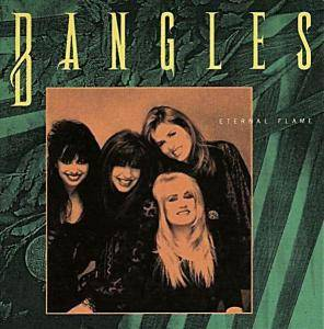 The Bangles: Eternal Flame - Cover