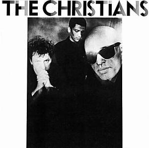 Cover - Christians, The: Christians, The