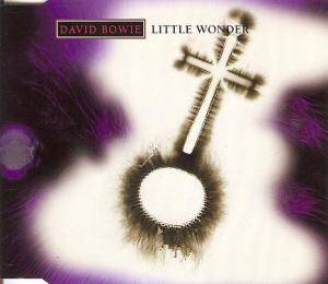 David Bowie: Little Wonder - Cover