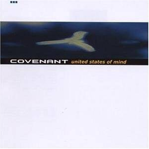 Covenant: United States Of Mind - Cover