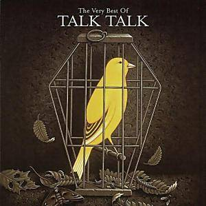 Talk Talk: The Very Best Of Talk Talk (CD) - Bild 1