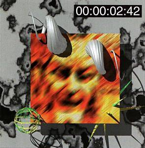 Front 242: 06:21:03:11 Up Evil - Cover
