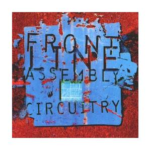 Front Line Assembly: Circuitry - Cover