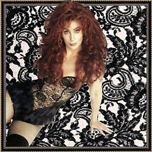 Cher: Cher's Greatest Hits: 1965-1992 - Cover
