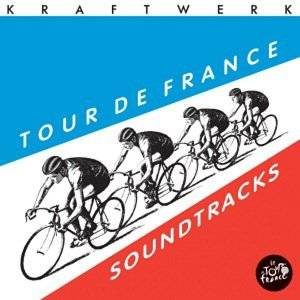 Kraftwerk: Tour De France Soundtracks - Cover
