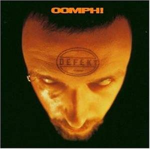 Oomph!: Defekt - Cover