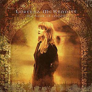 Loreena McKennitt: Book Of Secrets, The - Cover