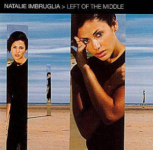 Cover - Natalie Imbruglia: Left Of The Middle