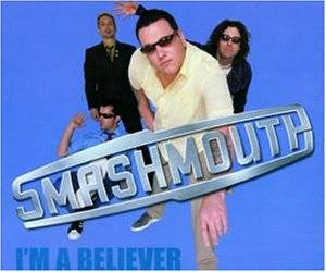 Cover - Smash Mouth: I'm A Believer