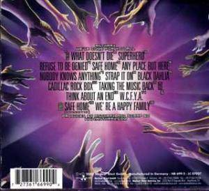 Anthrax: We've Come For You All (CD) - Bild 2