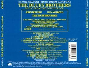 The Blues Brothers (CD) - Bild 3
