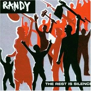 Cover - Randy: Rest Is Silence, The
