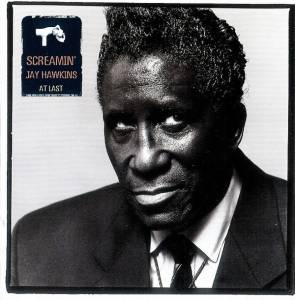 Cover - Screamin' Jay Hawkins: At Last