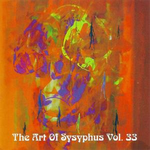Eclipsed - The Art Of Sysyphus Vol. 33 - Cover