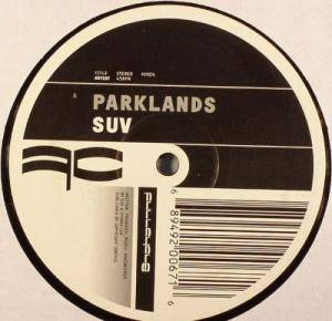 Cover - Suv: Parklands