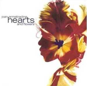 Joan Armatrading: Hearts And Flowers - Cover