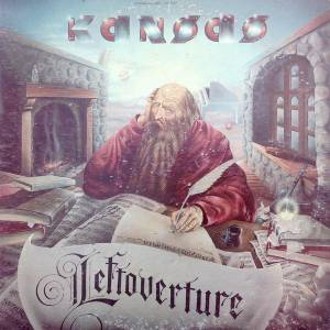 Kansas: Leftoverture (LP) - Bild 1