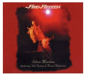 Cover - Five Fifteen: Silver Machine