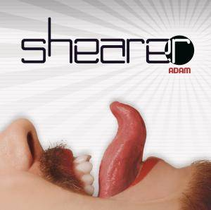 Shearer: Adam - Cover