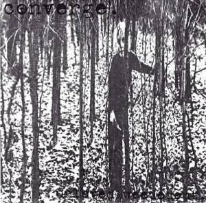 Cover - Converge: Unloved & Weeded Out