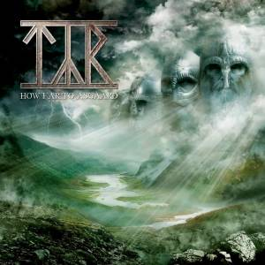 Týr: How Far To Asgaard (CD) - Bild 1