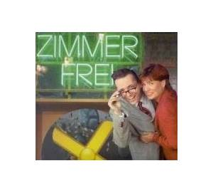 Zimmer Frei - Cover