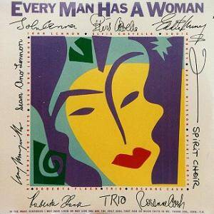 Every Man Has A Woman - Cover